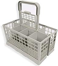 iYoukesA Universal Dishwasher Cutlery Basket Storage Box Kitchen Aid Spare Part