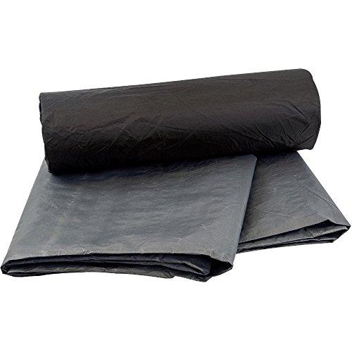 Highlander Aeolus 4 Empreinte durable étanche Tente Tapis de sol pour homme Taille unique gris