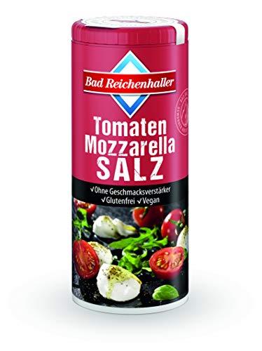 Bad Reichenhaller Mozzarella Tomaten Salz, 90g