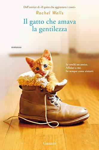 Il gatto che amava la gentilezza