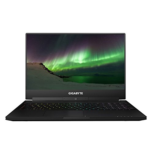 'Gigabyte Gaming Notebook Aero 15, 15,6, Full HD, NVIDIA GeForce GTX 1060, Intel CoreTM i7-7700hq-Procesador (2,80GHz), 16GB de RAM