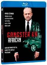 Gangster Ka African (Blu-ray) (Gangster Ka Afrièan)