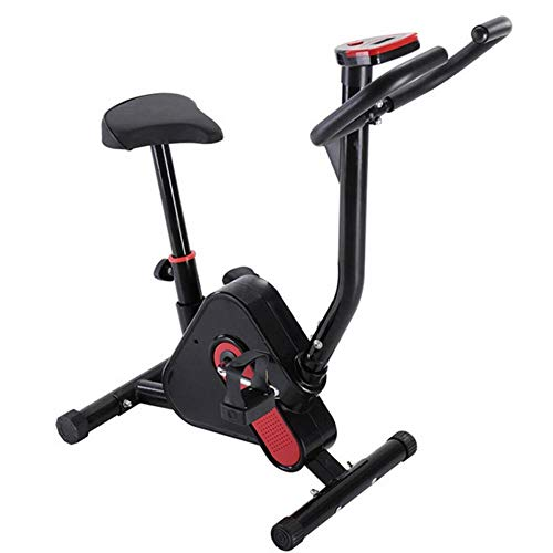 Mangetal F-Bike - Bicicleta estática plegable, semirecostad
