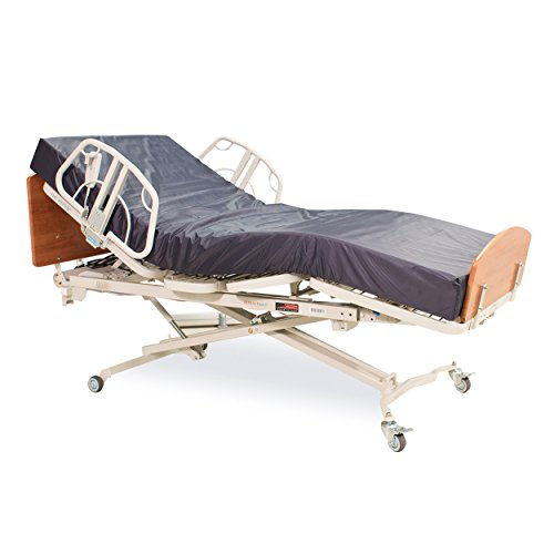MED-MIZER by Medmart Retractabed Wall Hugger Home Care Bed (35