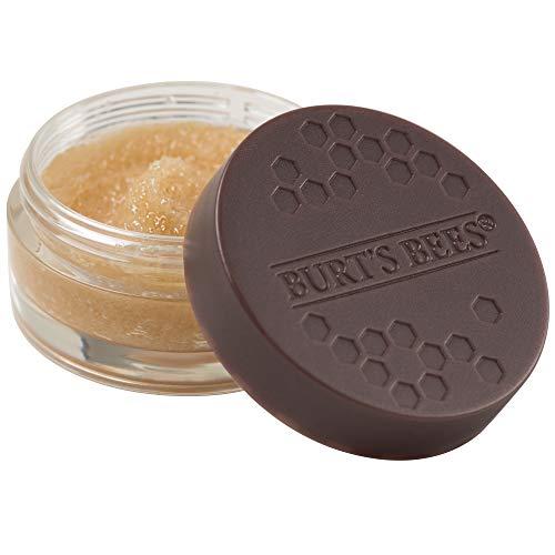 Burt's Bees 100 Prozent Natürliches pflegendes Lippenpeeling, mit Honigkristallen, 7,08 g