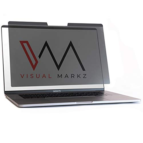 Visual Markz Privacy Filter für Apple MacBook Pro 13