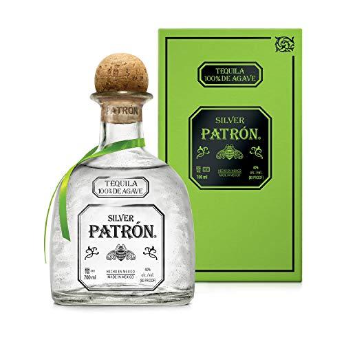 Patrón Silver Tequila - 2