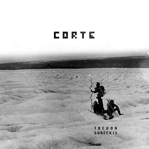 Gureckis: Corte [Sugar Vendil; Laura Cocks; Mara Mayer; Marina Kifferstein; Jillian Bloom; Trevor Gureckis] [Supertrain Records: STR009]