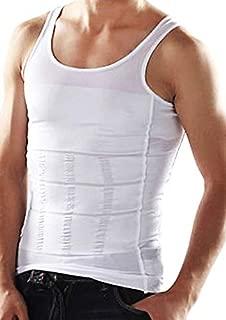White Under Shirt For Men