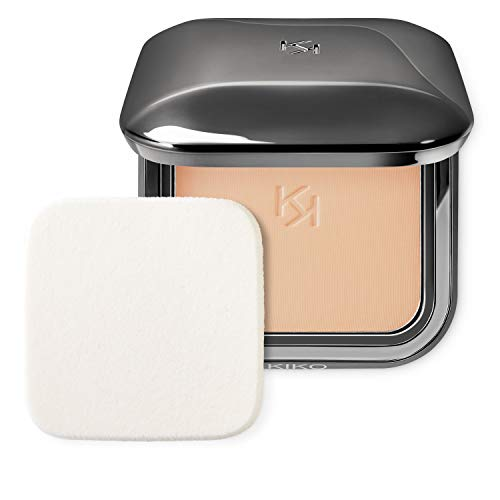 KIKO Milano Weightless Perfection Wet And Dry Powder Foundation N40-05, 12 g