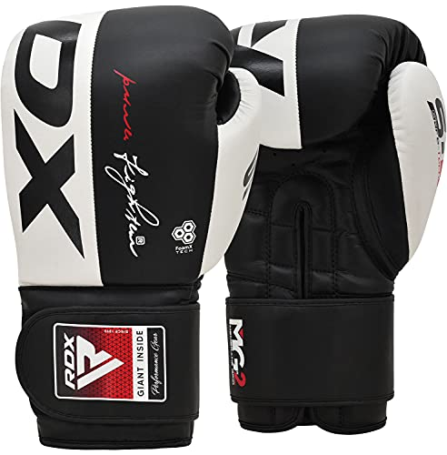 RDX Boxhandschuhe Männer, Echt...