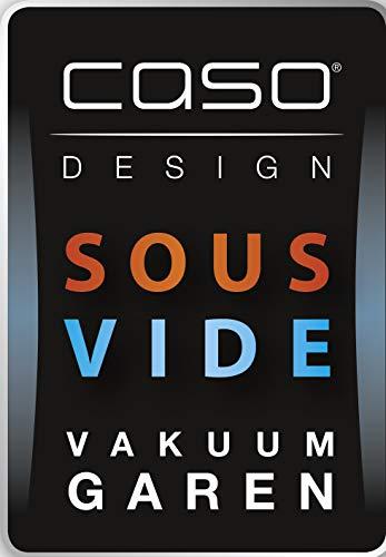 Caso Vakuumiergerät VC 10 - 14