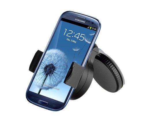 yayago KFZ - Autohalterung Universal - stabil - praktisch - zuverlässig - kompakt - für HTC One X9