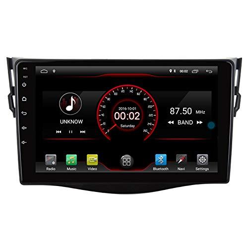 Witson Autosion Android 10 Auto Multimedia per Toyota RAV4 2006-2012 Autoradio GPS Navigazione Stereo Audio navi Video Built-in Cablato CarPlay