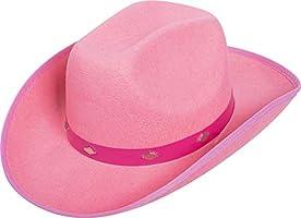 Kangaroo Cowboy Hat