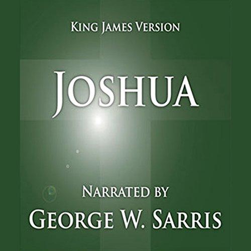 The Holy Bible - KJV: Joshua cover art