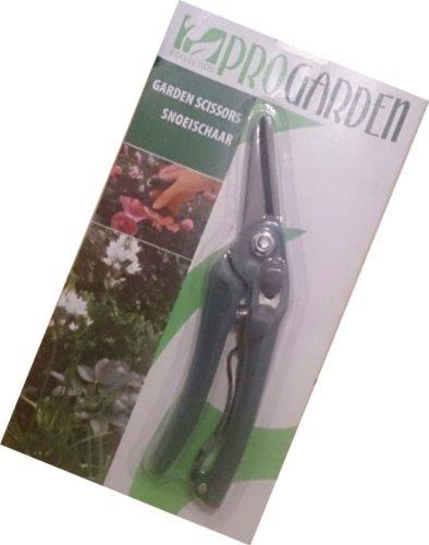 Pro garden sécateur vert