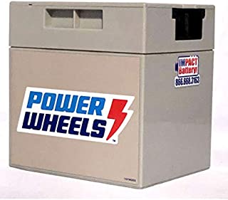 Best power wheels performance parts Reviews