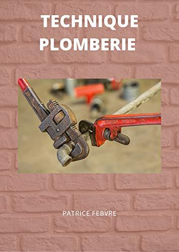 Couverture du livre Technique Plomberie: Plomberie