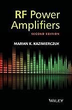 Best rf power amplifiers marian k kazimierczuk Reviews