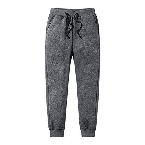Pantalones térmicos Crazyfly para hombre, pantalones térmicos, 30 grados, pantalones de forro...