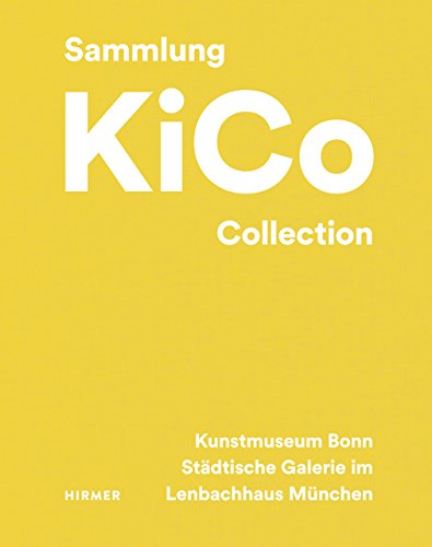 The KiCo Collection: Mentally Yellow. High Noon