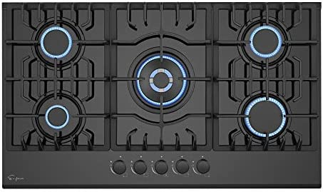 Top 10 Best cooktop gas stove Reviews