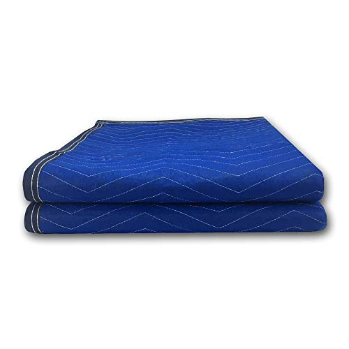 Uboxes Economy Moving Blankets