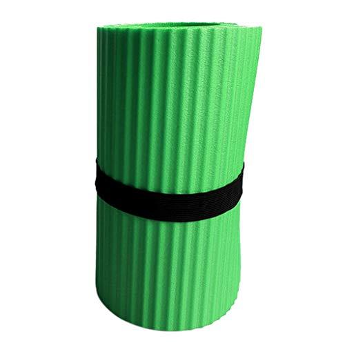 MAGELIYA Mini Coussin auxiliaire de Yoga NBR antidérapant Tapis de Sport Tapis de Pilates de Gymnastique Coussinets Pliables