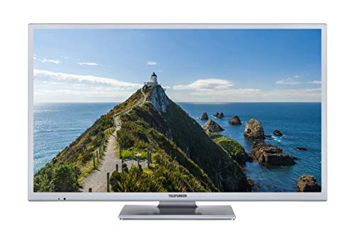 Telefunken XF32G111-S 80 cm (32 Zoll) Fernseher (Full HD, Triple-Tuner)