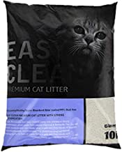 Cat Litter Multiple Cat Clumping Ball-Shaped Bentonite Formula Lavender 10L