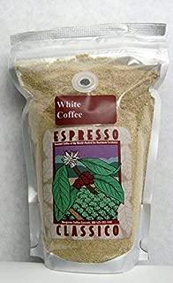 Espresso Classico WHITE Ground Gourmet Coffee [Net WT 1 lb]