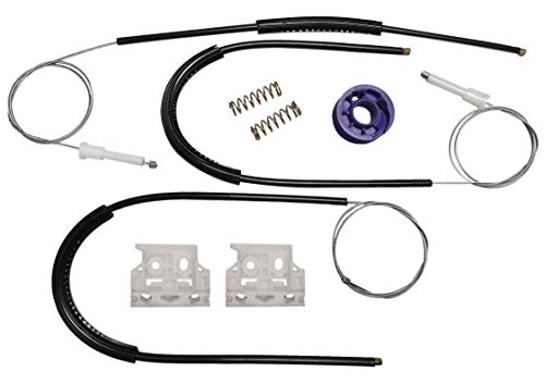 Twowinds - 9675899080 Kit reparación Elevalunas C5 2008- delantero derecho