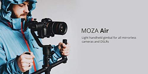 MOZA Air - 4