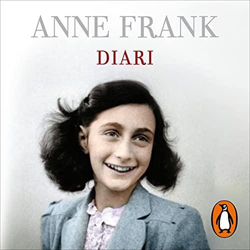 Diari d'Anne Frank (Catalan Edition) cover art