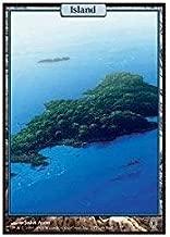 Magic: the Gathering - Island (137) - Unhinged