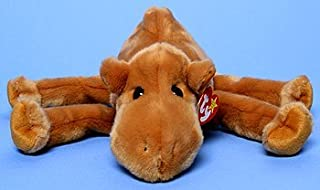 TY - Beanie Buddy - Humphrey - 11 - Brown Camel by Beanie Buddy