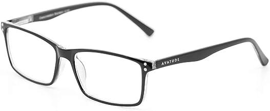AVATUDE Blue Light Computer Glasses - Clifton (Non-prescription) (1.00)