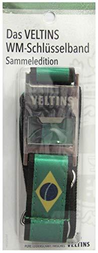 Veltins Brauerei - Brasilien - Schlüsselband mit Flaschenöffner