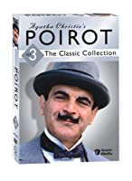 Agatha Christie's Poirot: The Classic Collection - Set 3