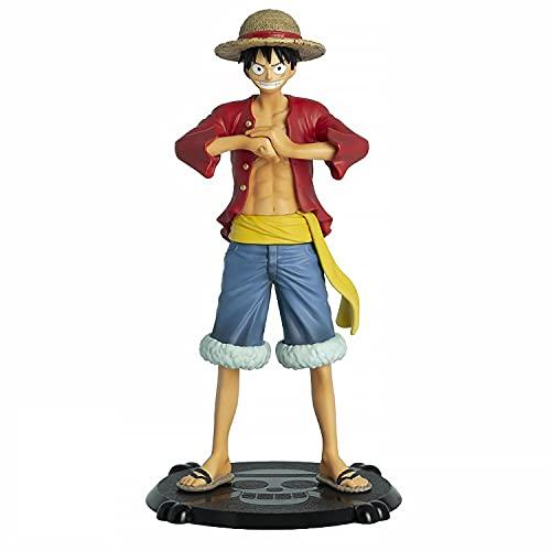 SFC Super Figure Collection - One Piece - Figurine - Monkey D. Luffy, Multicolor, H857720