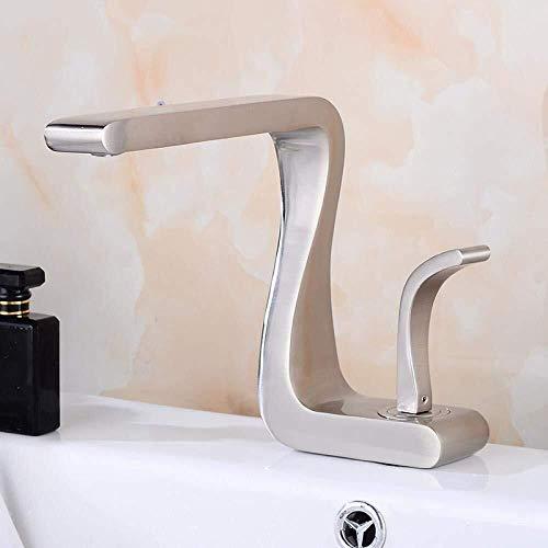 Douche Bad kranen Kraan Koper Keuken Badkamer Toilet wastafel Europese Stijl Eenvoudig voor Onder Counter Basins of Boven Counter Basins Bad Douche Systemen