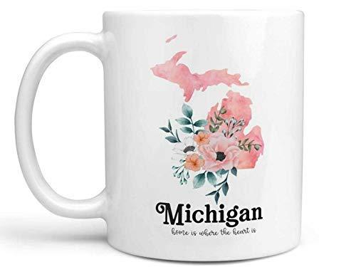 XCNGG Tazas Tazas De Café Marrying The Perfect Husband Mug Fun Coffee Mug Fun Saying ~ Spouse Gift