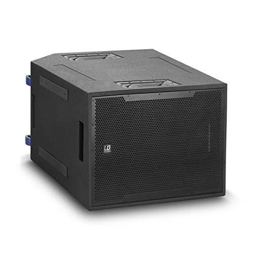 Ld Systems LDV218B - V 218 subwoofer subwoofer subwoofer dubbele reflexcamera's 18 inch passief w-bin