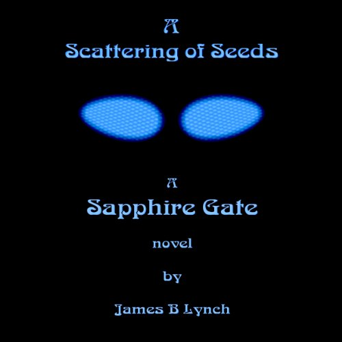 A Scattering of Seeds cover art