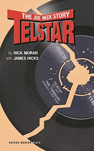 Telstar: The Joe Meek Story (Oberon Modern Plays) (English Edition)
