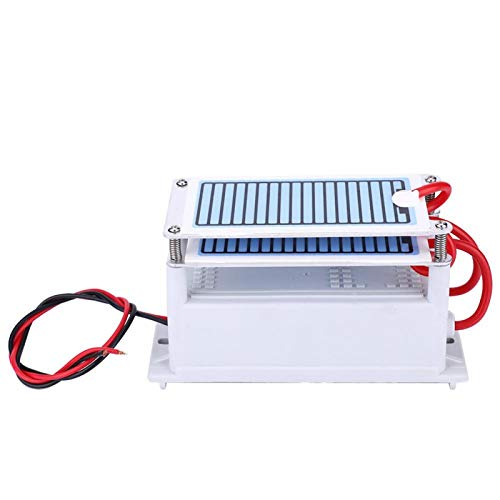 Purificador de aire, práctico generador de ozono, portátil elimina olores para lavavajillas y secadoras(220V)