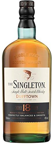 The Singleton of Dufftown 18 Jahre Single Malt Scotch Whisky (1 x 0.7 l)
