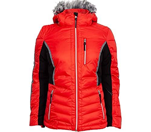 ICEPEAK Velden Damen Jacke Skijacke Winterjacke Jacke Größe 40