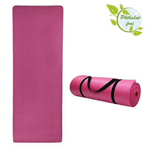 Tapis de yoga BB Sport Harmony